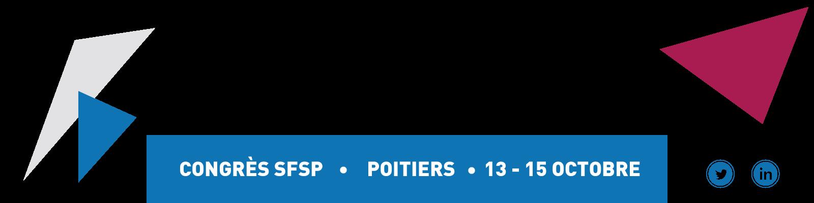 Congrès SFSP 2021